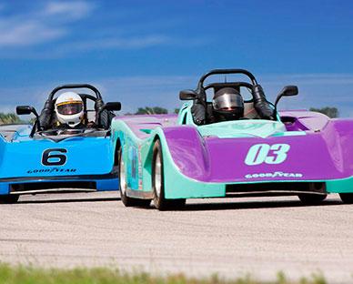 SCCA-Races