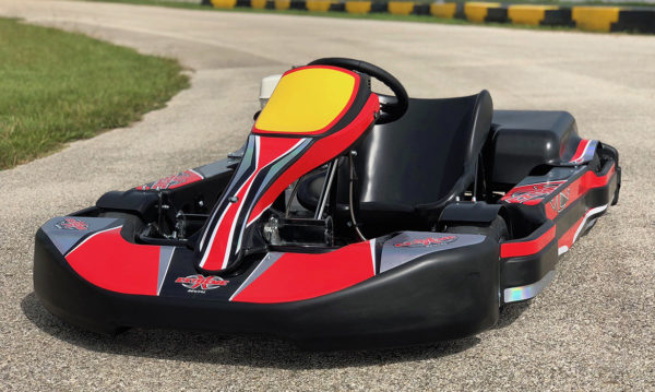 Go Kart Racing Houston >> Msr Houston