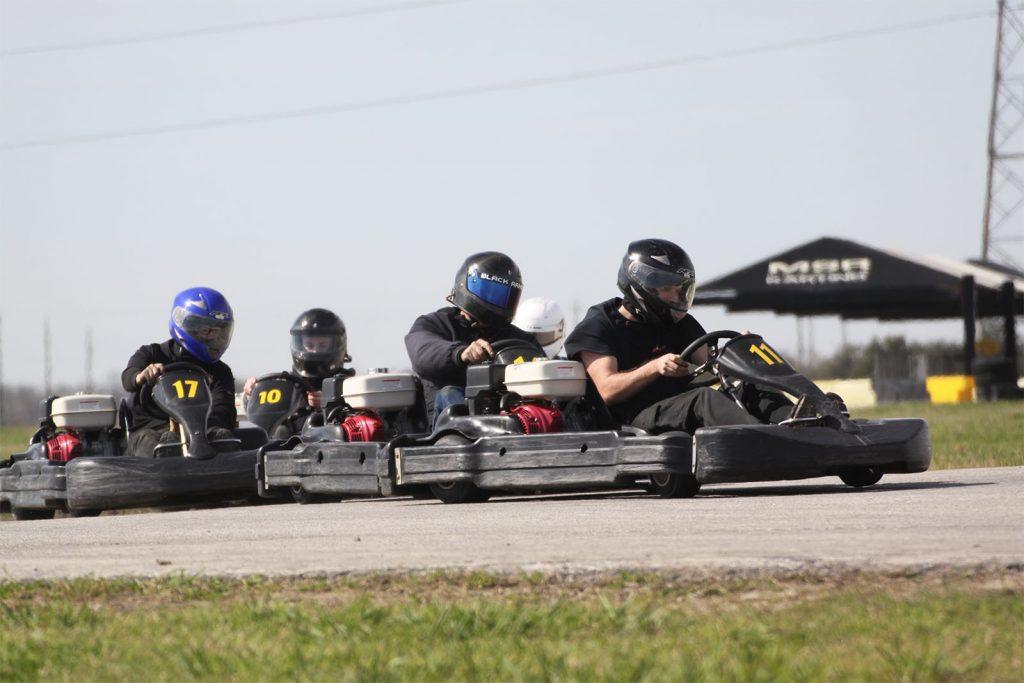 Karting | MSR Houston