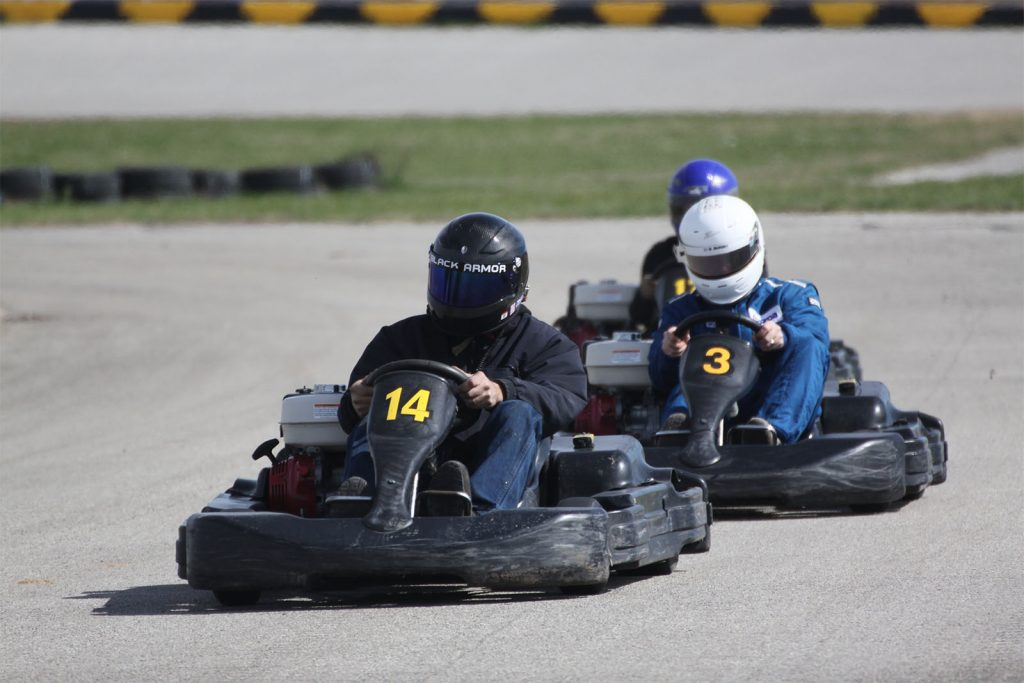 Karting | MSR Houston