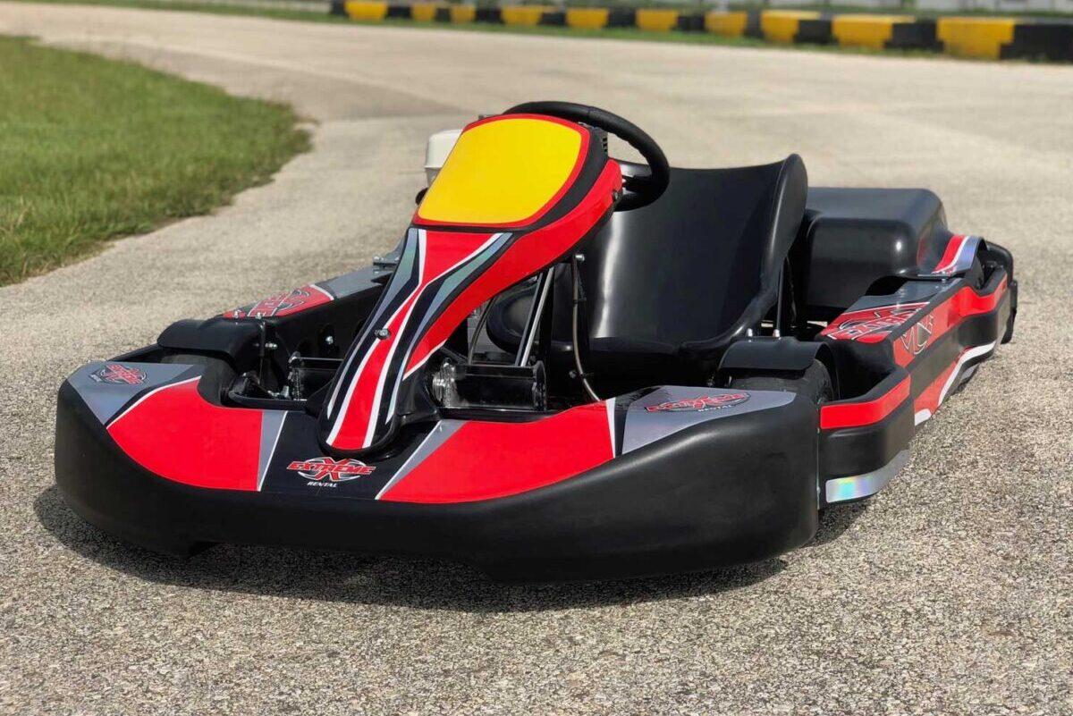 MSR Karting 2018